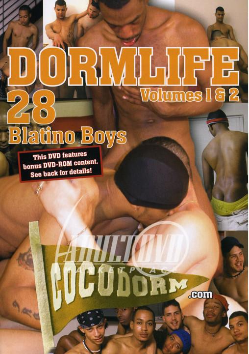 Dorm Life #1 & #2