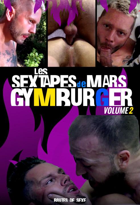 MARS GYMBURGER 2