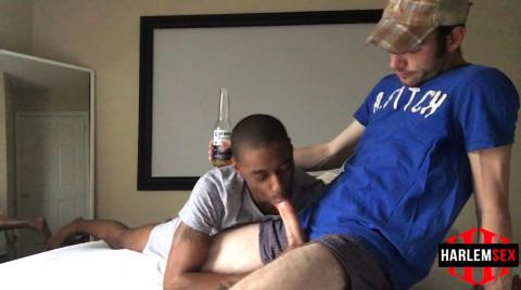 L18804 HARLEMSEX gay sex porn hardcore fuck videos bj blowjob deepthroat mouthfuck suck slut xxl cocks cum shot spunk 14
