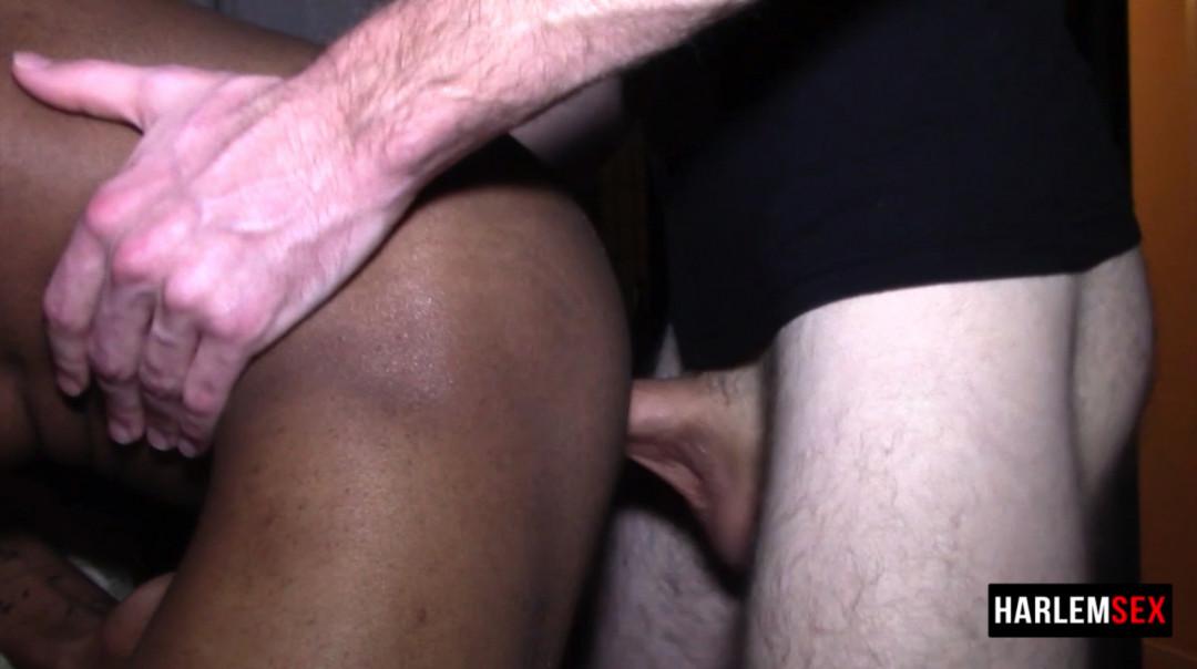 L18673 HARLEMSEX gay sex porn hardcore fuck videos bbk bareback deepthroat cum load xxl cock blowjob slut 016