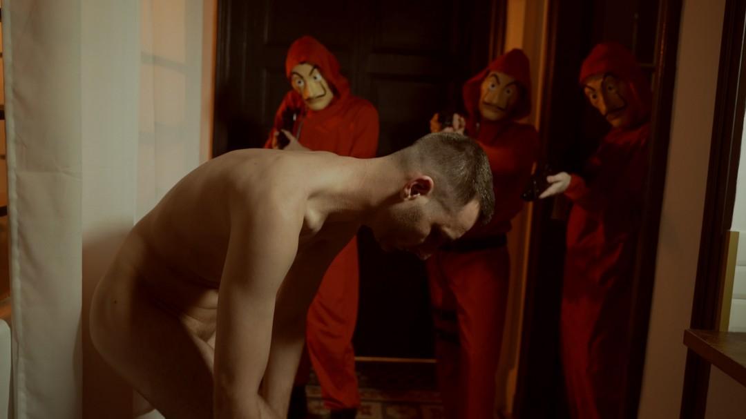 La Casa De Sexo 3 - Casse le cul du directeur