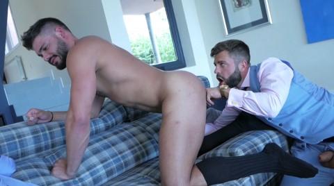L18014 MISTERMALE gay sex porn hardcore fuck videos suits butch hunks hairy xxl cocks male men 021