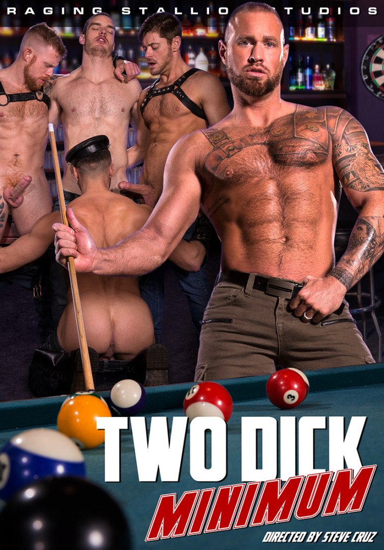 Two Dick Minimum