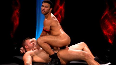 L20340 DARKCRUISING gay sex porn hardcore fuck videos bdsm hard fetish rough leather bondage rubber piss ff puppy slave master playroom 14