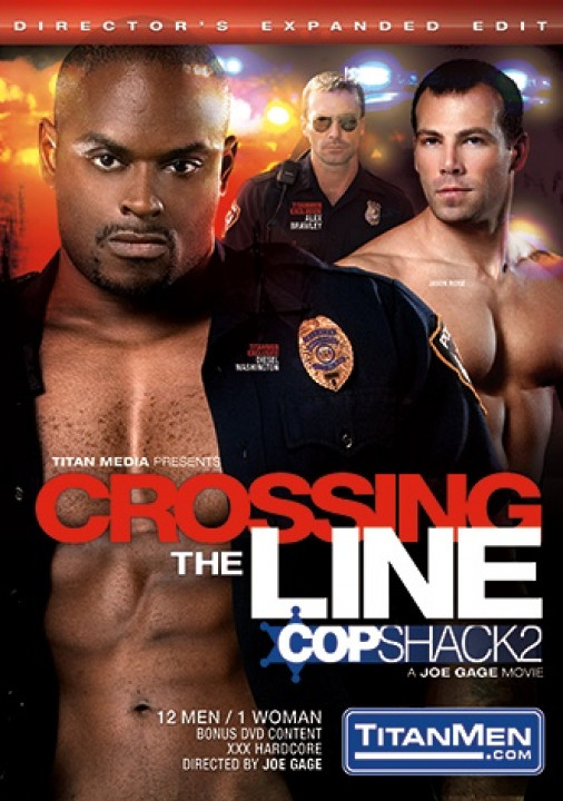 Crossing the line - Cop Shack 2