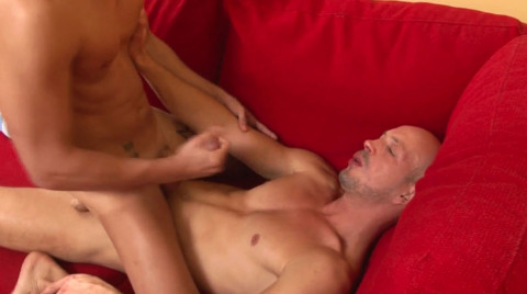 L20583 MISTERMALE gay sex porn hardcore fuck videos butch hairy hunks macho men muscle rough horny studs cum sweat 17