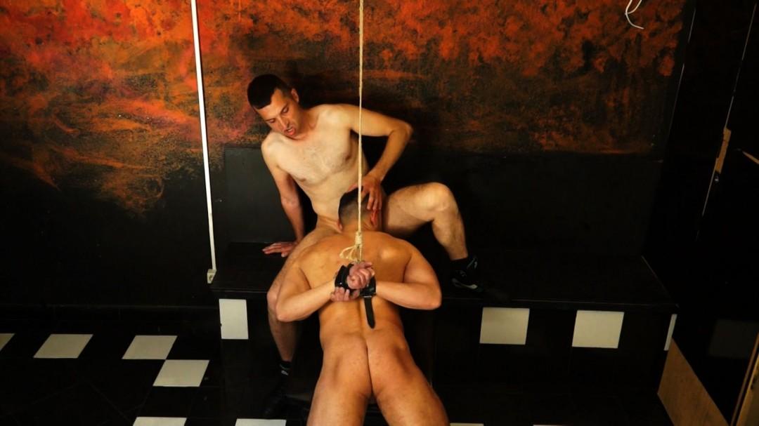 Masters & Slaves 3