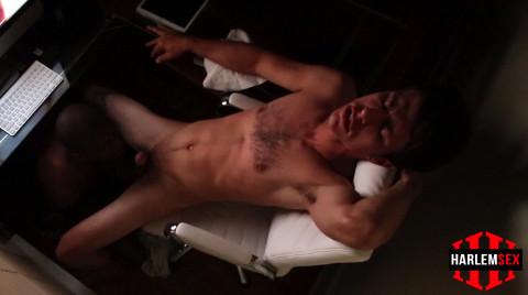 L19768 HARLEMSEX gay sex porn hardcore fuck videos black blowjob deepthroat bj mouthfuck bbk cum load xxl cocks 12