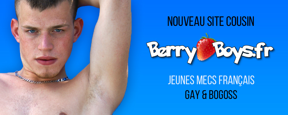 berryboys SITE Berryboys.fr