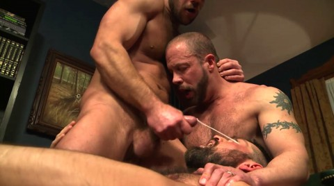 L16245 MISTERMALE gay sex porn hardcore fuck videos hunks scruff hairy butch macho 28