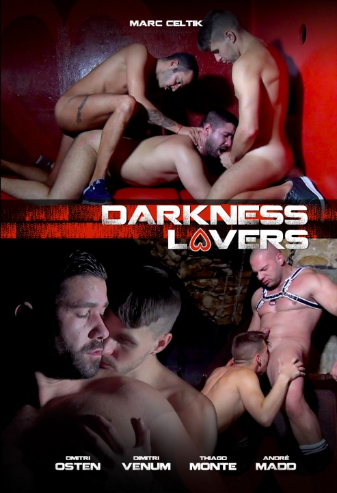 Darkness Lovers