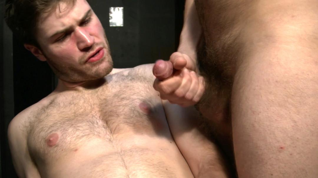 French gay Doryann Marguet having public sex