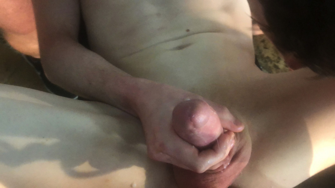 2 young gay sluts on a sling
