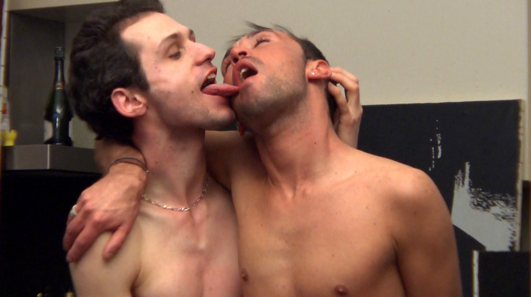 Arnaud wants to do french gay porn