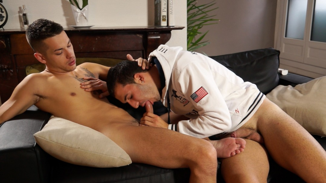 Tim Loux's Steaming Hot Hookup