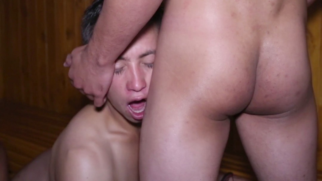 gay orgy in bogota with 5 latino boys 8