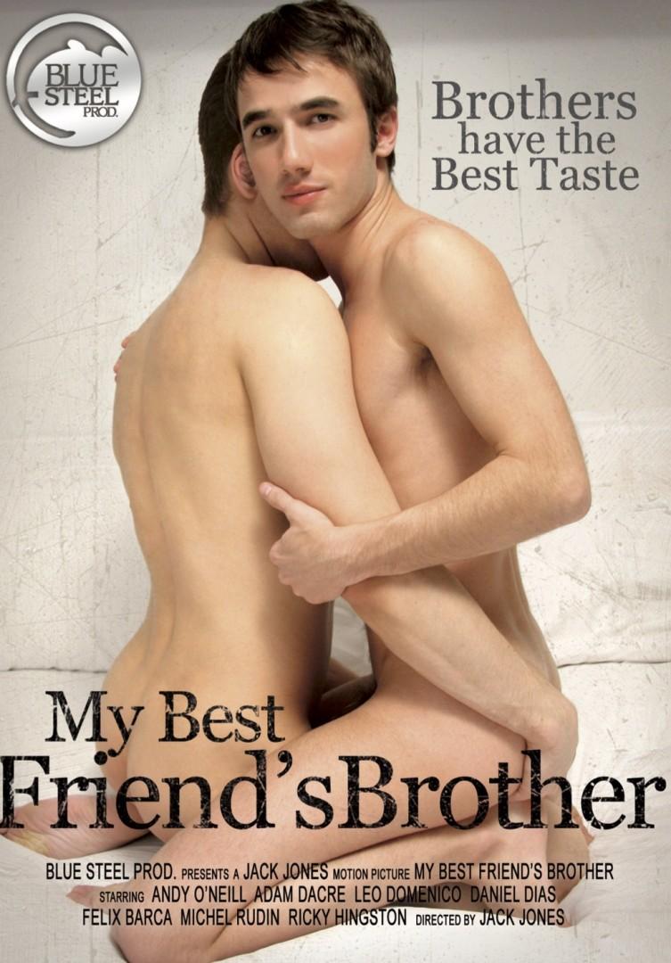 My Best Friend's Brother   Cover EU   copie