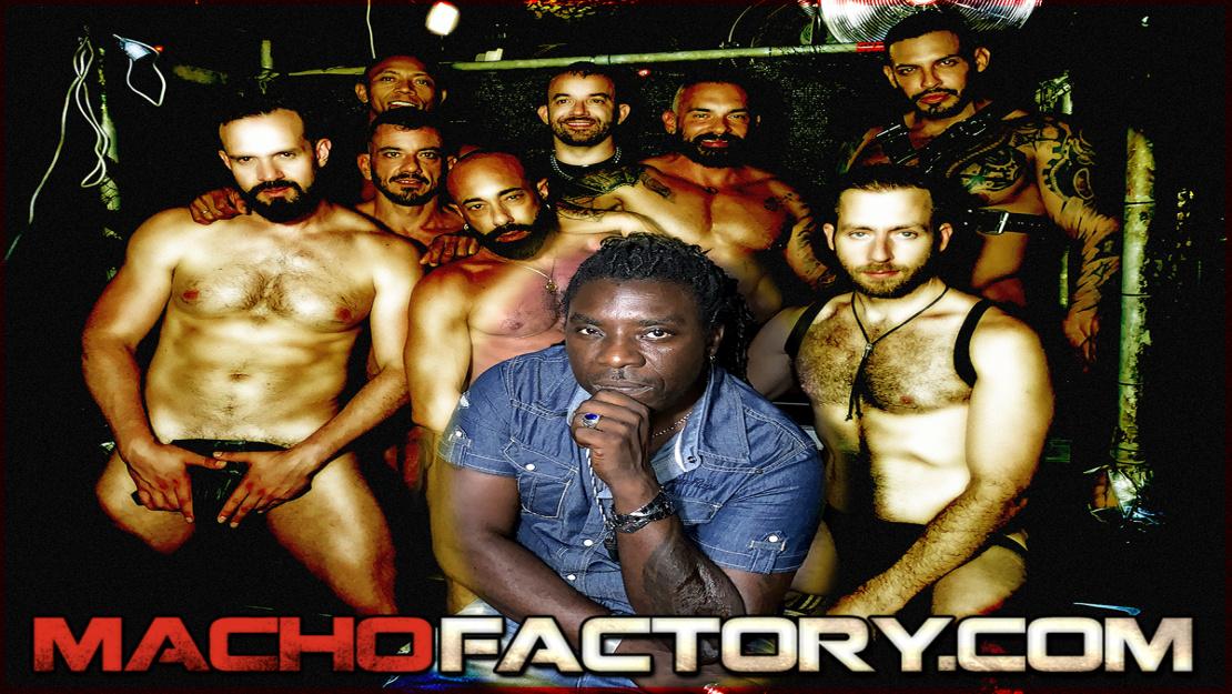 MachoFactory.com