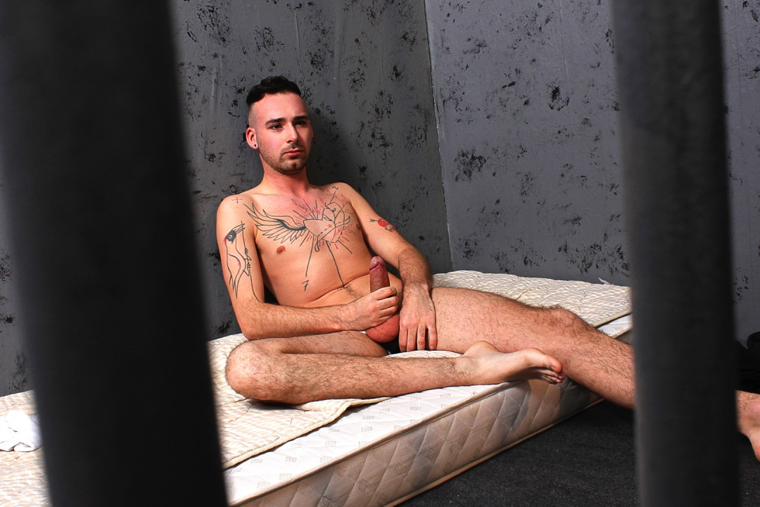 Inked Inmate
