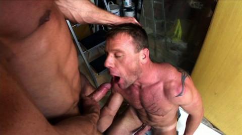 L20464 ALPHAMALES gay sex porn hardcore fuck videos butch hairy hunks macho men muscle rough horny studs cum sweat 16
