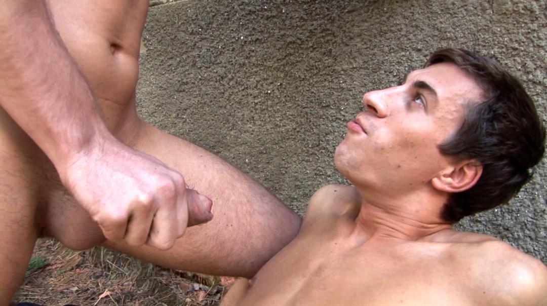 Outdoor Twinks