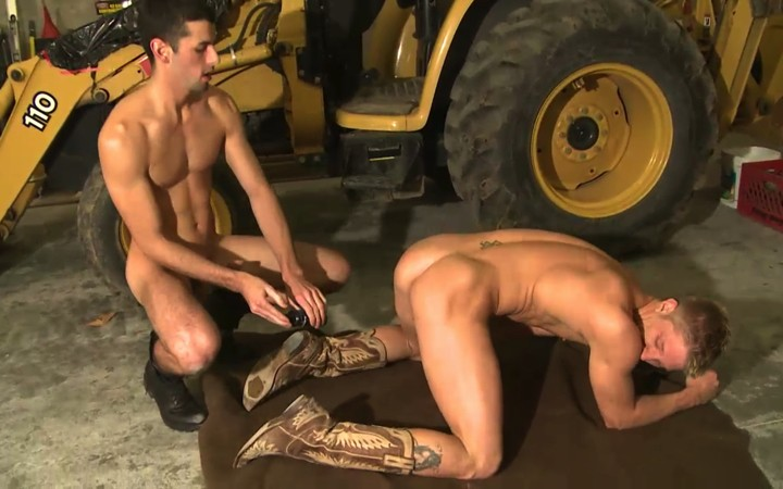 Farming and Fucking