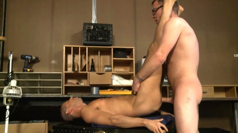 L16255 MISTERMALE gay sex porn hardcore fuck videos hunks scruff hairy butch macho 17