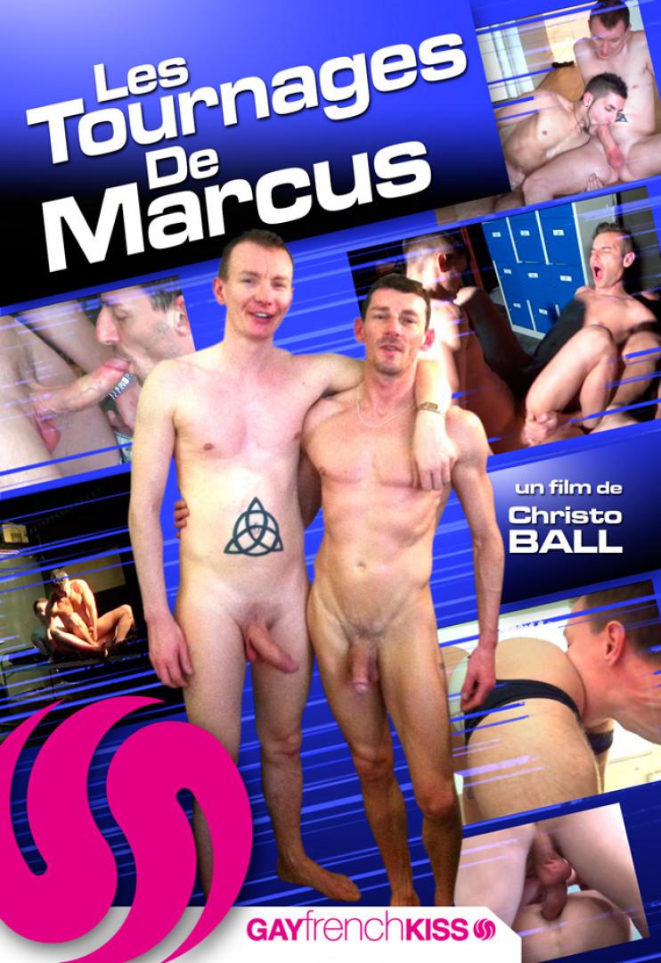 Les tournages de Marcus   Affiche