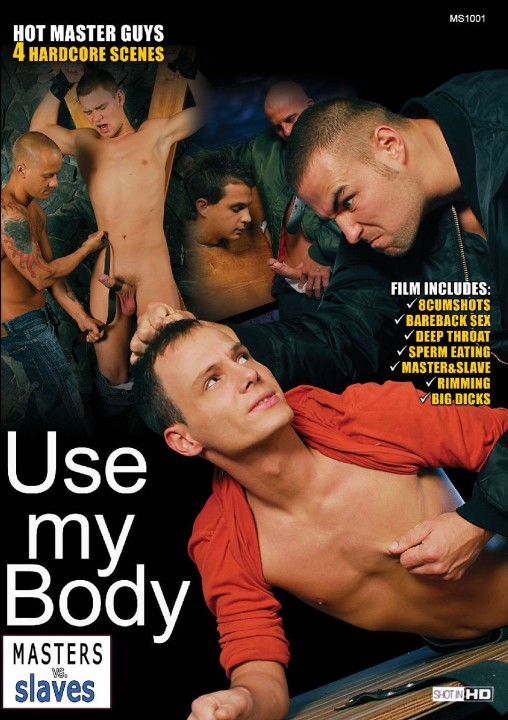 Use My Body