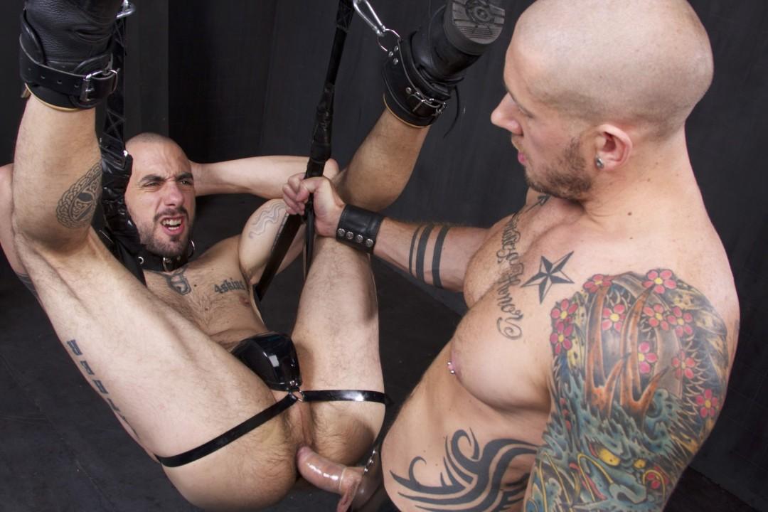 Frank Pig+Harley Everett 077