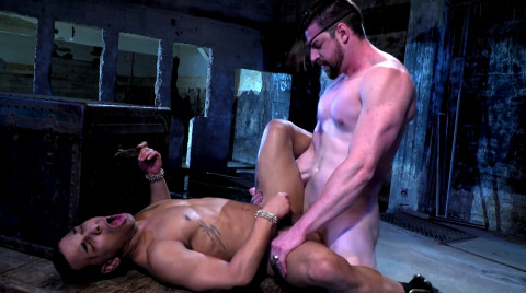 L20329 DARKCRUISING gay sex porn hardcore fuck videos bdsm hard fetish rough leather bondage rubber piss ff puppy slave master playroom 24