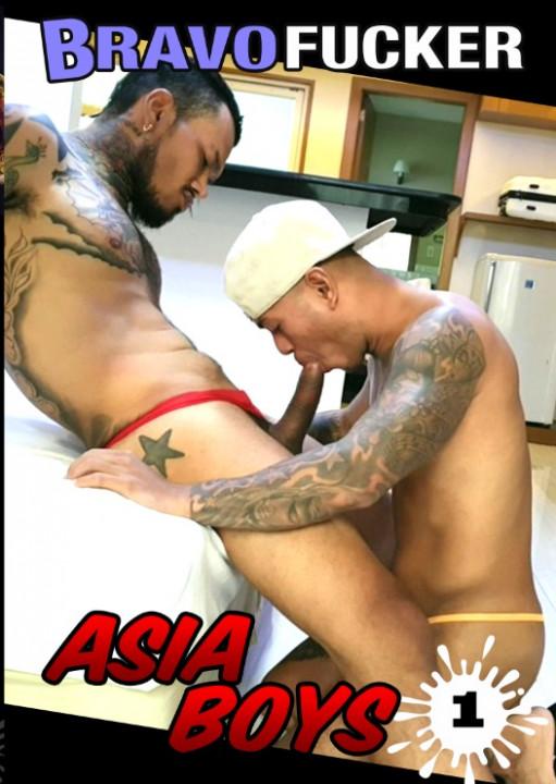 Asia Boys 1