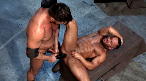L20366 DARKCRUISING gay sex porn hardcore fuck videos bdsm hard fetish rough leather bondage rubber piss ff puppy slave master playroom 08