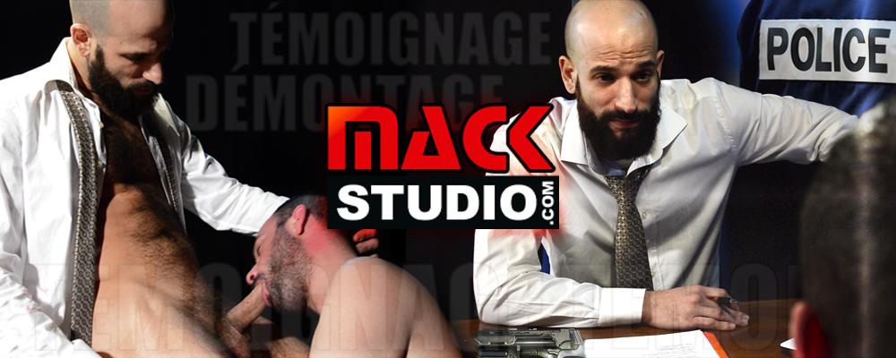 MackStudio.com