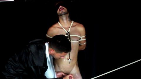 L20273 DARKCRUISING gay sex porn hardcore fuck videos bdsm hard fetish rough leather bondage rubber piss ff puppy slave master playroom 12
