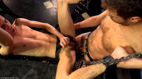 L20197 YOUNGBASTARDS gay sex porn hardcore fuck videos brit young twinks bbk bareback cum young eastern horny men spunk berlin bln fetish rough bdsm kinky sneakers session 18