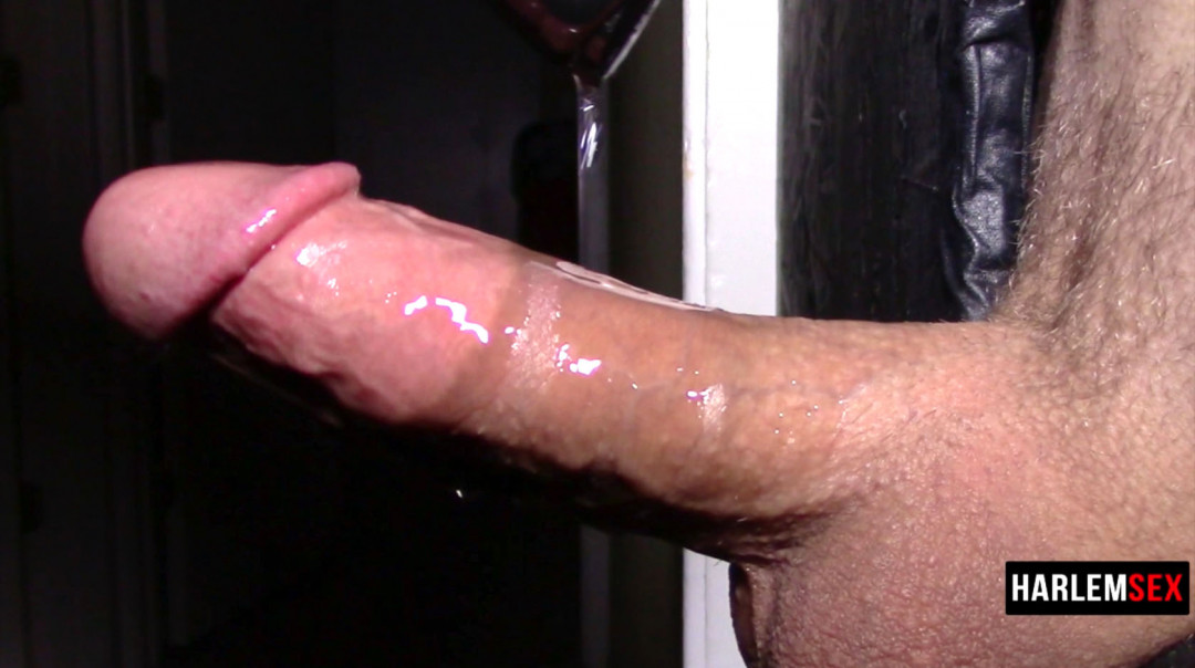 Sucking big arab cock