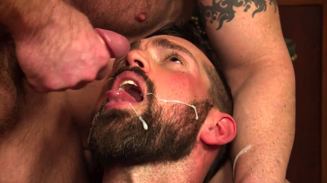 L16245 MISTERMALE gay sex porn hardcore fuck videos hunks scruff hairy butch macho 29