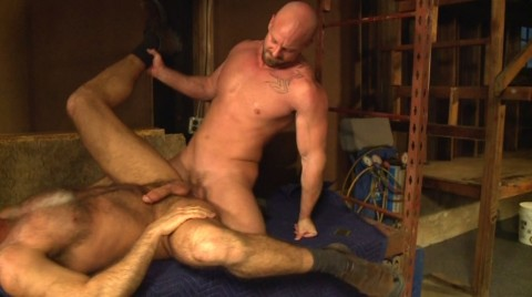 L16084 MISTERMALE gay sex porn hardcore fuck videos butch beefcake scruff hairy muscled macho hunky hunks 050