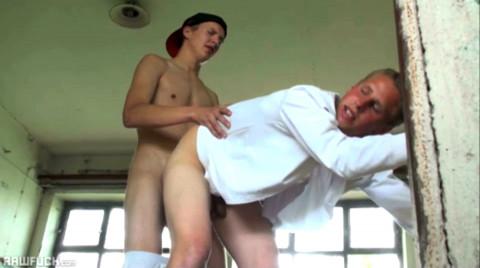 L17002 RAWFUCK gay sex porn hardcore fuck videos 12