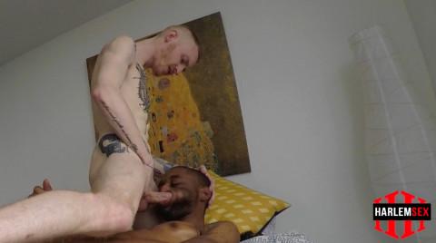 L18732 HARLEMSEX gay sex porn hardcore fuck videos black deepthroat blowjob cum breed creampie bbk 11