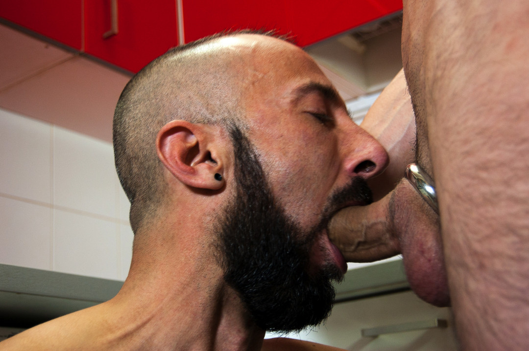 Hairy Holes and Spit Slick Poles