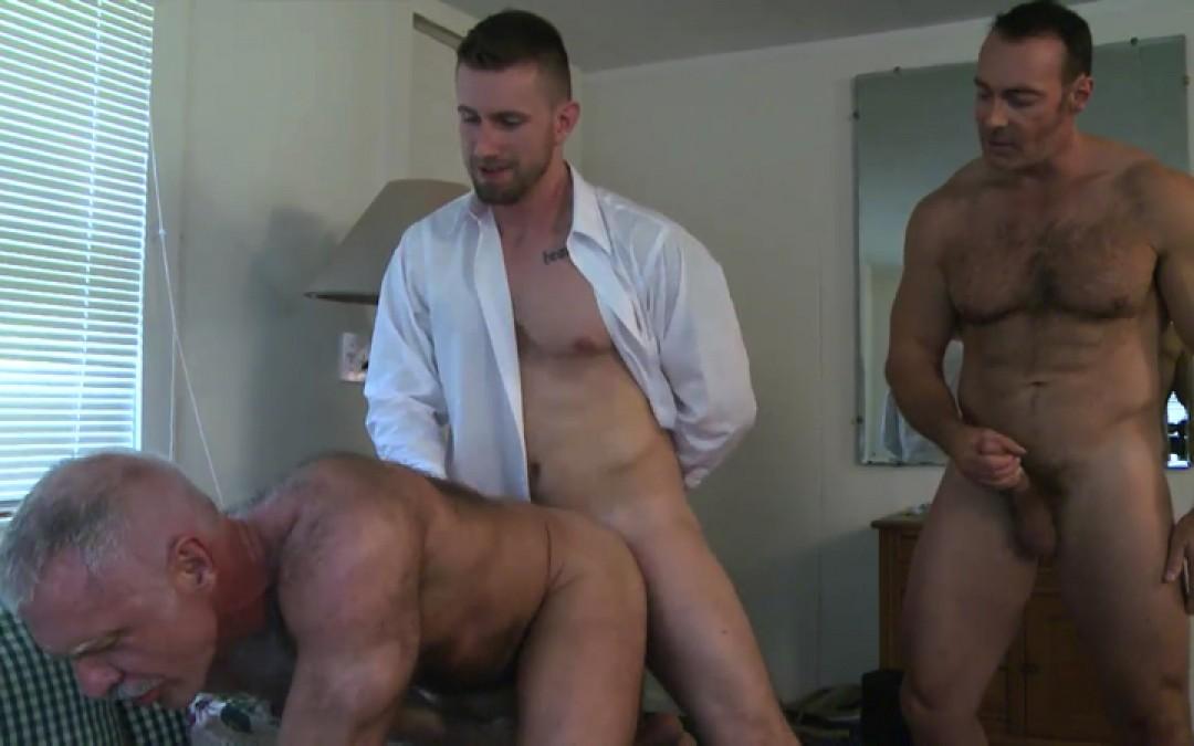 L16176 MISTERMALE gay sex porn hardcore fuck videos males hunks studs hairy beefy men 12