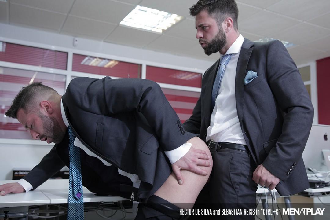 Office job