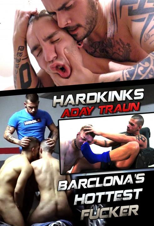 Aday Traun, Barcelona's Hottest Fucker