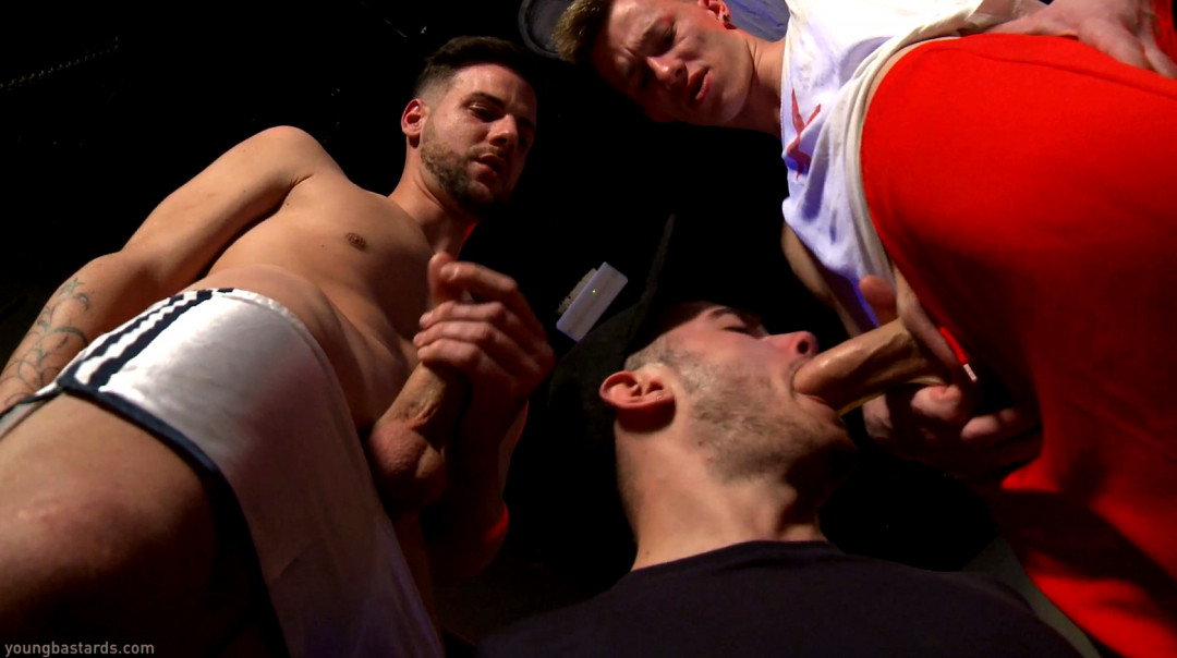 L20203 YOUNGBASTARDS gay sex porn hardcore fuck videos brit young twinks bbk bareback cum young eastern horny men spunk berlin bln fetish rough bdsm kinky sneakers session 03