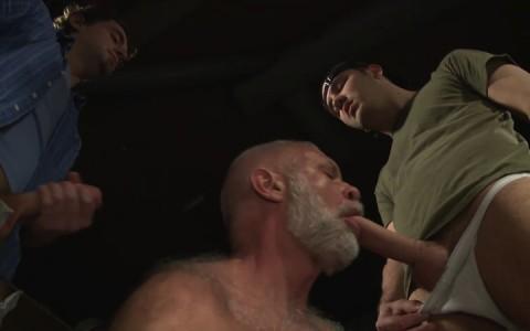 L16079 MISTERMALE gay sex porn hardcore fuck videos males hunks studs hairy beefy men 04