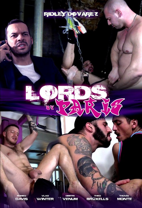 Lords Of Paris