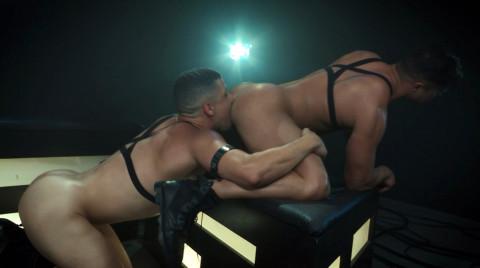 L20320 DARKCRUISING gay sex porn hardcore fuck videos bdsm hard fetish rough leather bondage rubber piss ff puppy slave master playroom 11