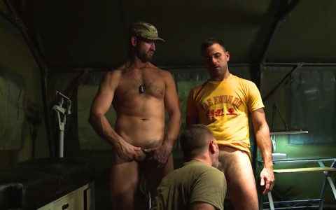 L16076 MISTERMALE gay sex porn hardcore fuck videos males beefy hairy studs hunks 11